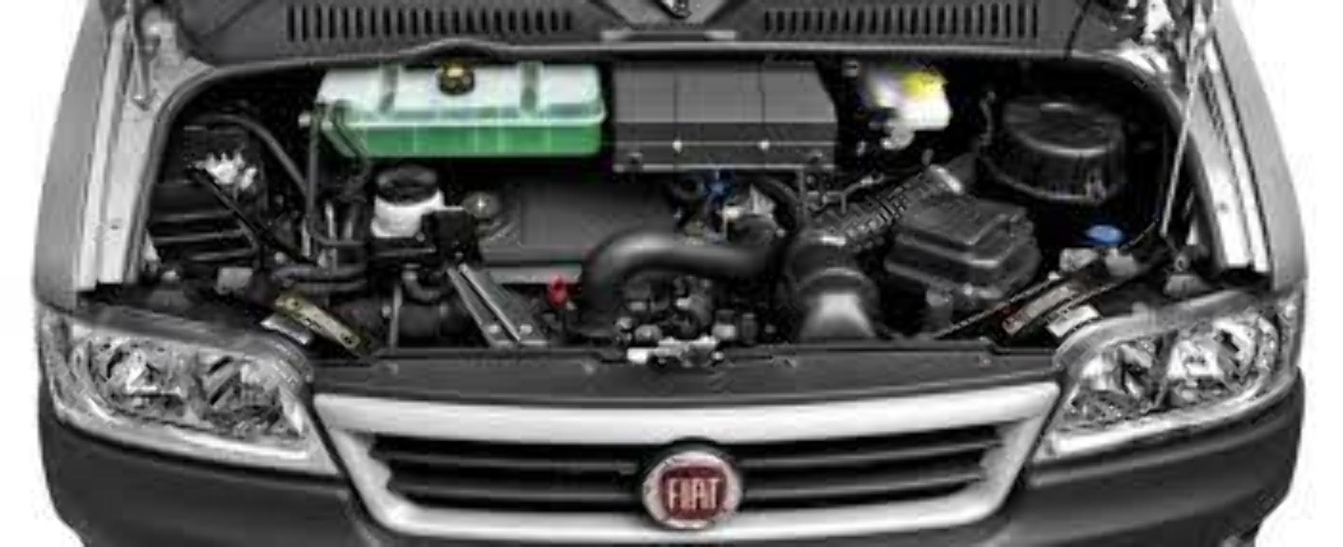 DUCATO 2011/2012 APRESENTA PROBLEMAS NO MOTOR