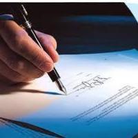 Modelo de Contrato para 2015